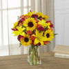 Harvest Heartstrings Bouquet Flowers Simi Valley
