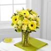Lemon Groove Bouquet Florist Simi Valley