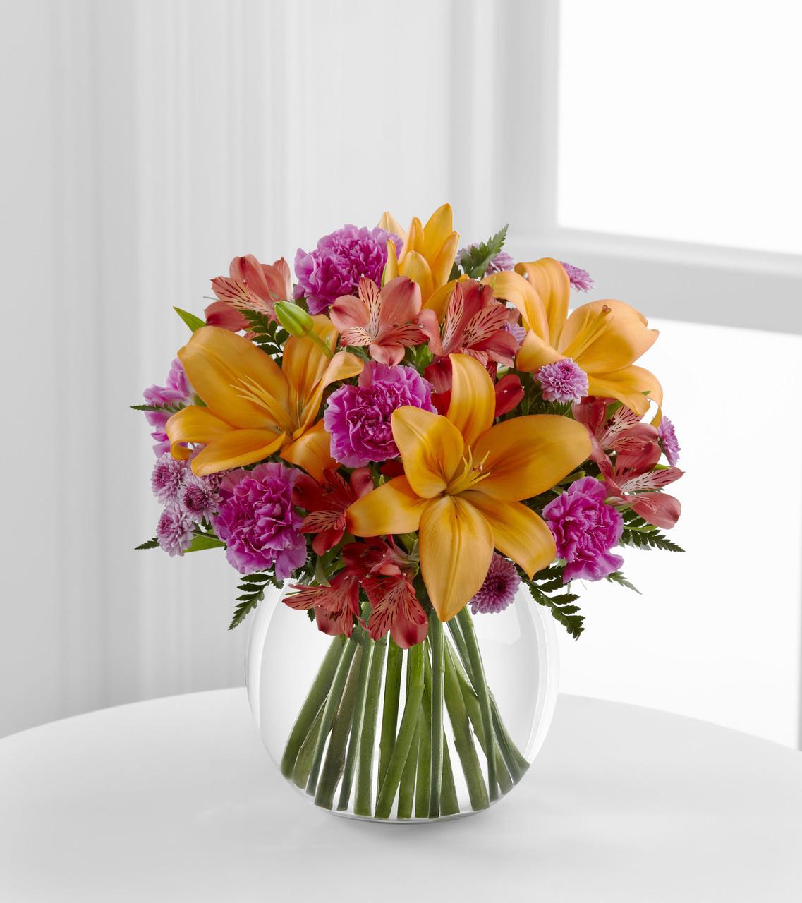 Light of my life bouquet simi valley florist izmirmasajfo