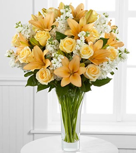 Admiration Luxury Bouquet Flowers Simi Valley