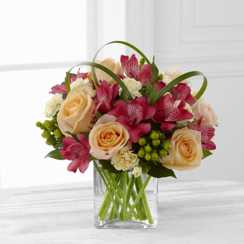 All Aglow Bouquet by Better Homes and Gardens Florist Simi Valley NY