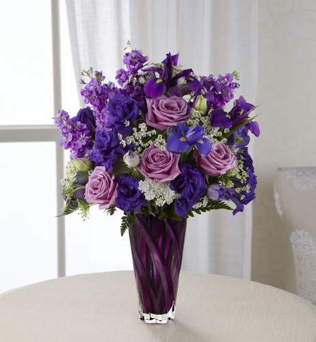 Casual Elegance Bouquet Florist Simi Valley NY