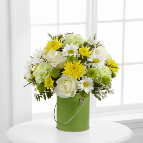 Color Your Day With Joy Bouquet Simi Valley Florist