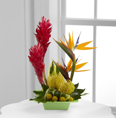 Exotica Arrangement Simi Valley Flower Delivery