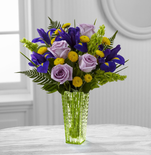 Garden Vista Bouquet by Better Homes and Gardens Florist Simi Valley NY