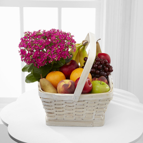 Gardens Paradise Basket Simi Valley Florist