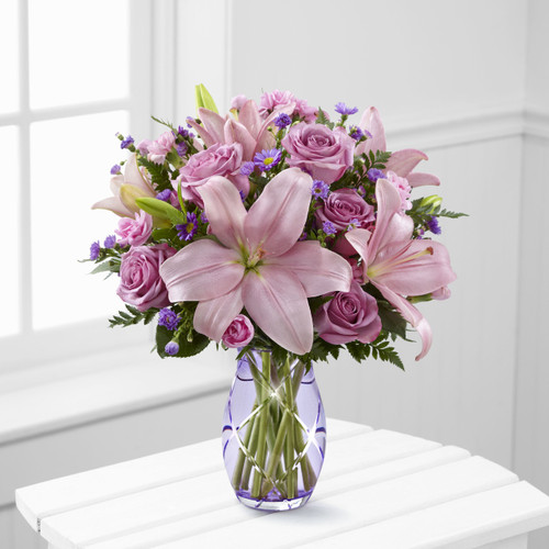 Graceful Wonder Bouquet by Better Homes and Gardens Flowers Simi Valley