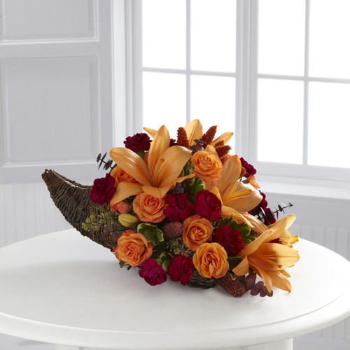 Harvest Home Cornucopia Simi Valley Florist