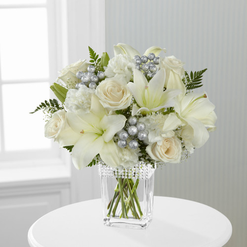 Intriguing Grace Bouquet Simi Valley Flower Delivery