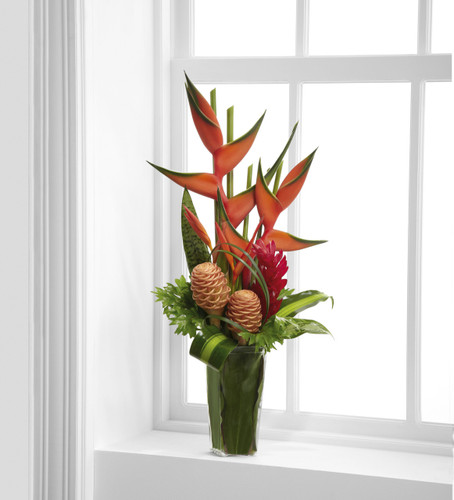 Island Breeze Arrangement Simi Valley Flower Delivery