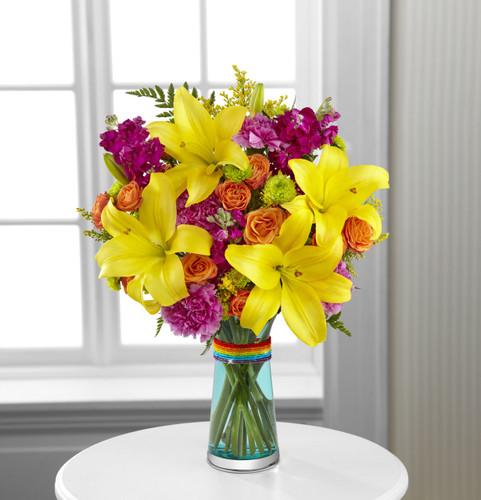 PickMeUp Bouquet Simi Valley Florist