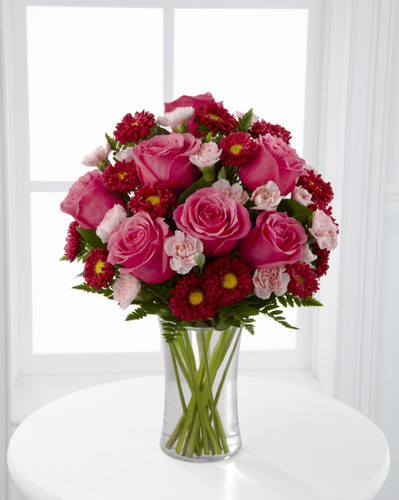 Precious Heart Bouquet Florist Simi Valley