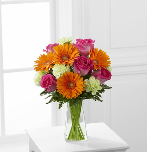 Pure Bliss Bouquet Simi Valley Flower Delivery
