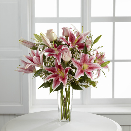 Simple Perfection Bouquet by Better Homes and Gardens Flowers Simi Valley