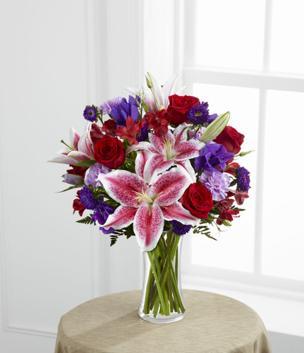 Stunning Beauty Bouquet Florist Simi Valley