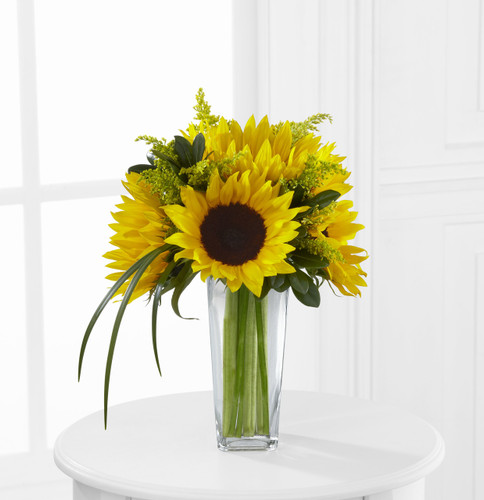 Sunshine Daydream Bouquet Simi Valley Flower Delivery