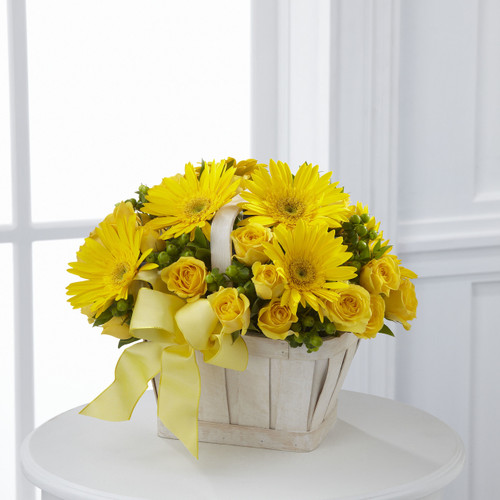 Uplifting Moments Basket Simi Valley Florist