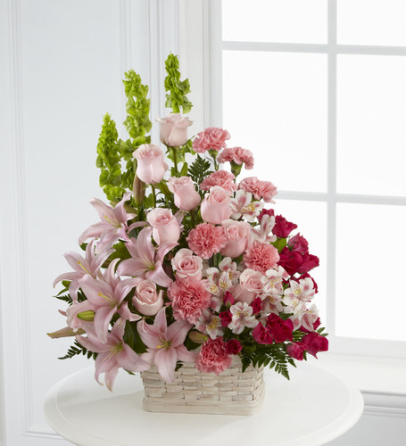 The Beautiful Spirit Arrangement Simi Valley Florist
