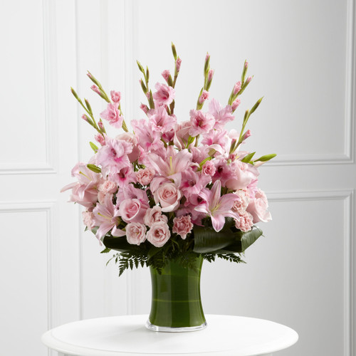 The Lovely Tribute Bouquet Simi Valley Florist
