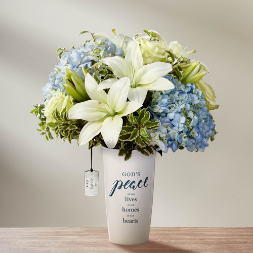 DaySpring 'In God's Care' Bouquet Florist Simi Valley