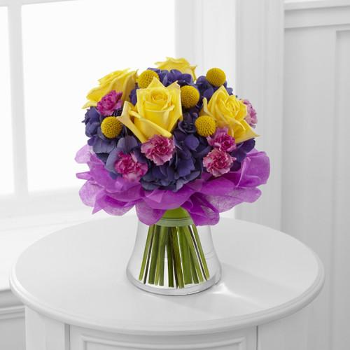 Colors Abound Bouquet Florist Simi Valley