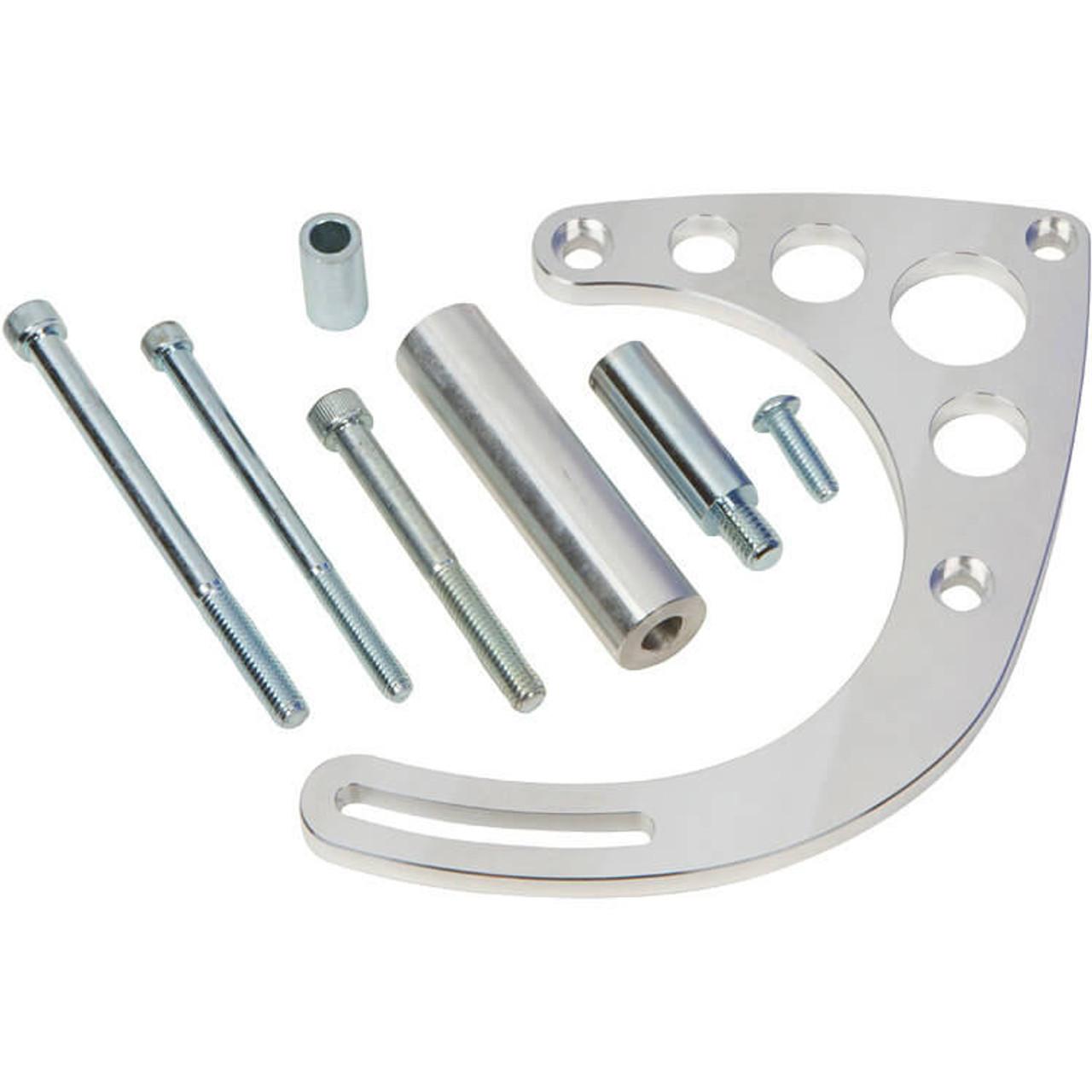 Ford 429-460 Big Block GM 1-Wire alternator Alternator Bracket