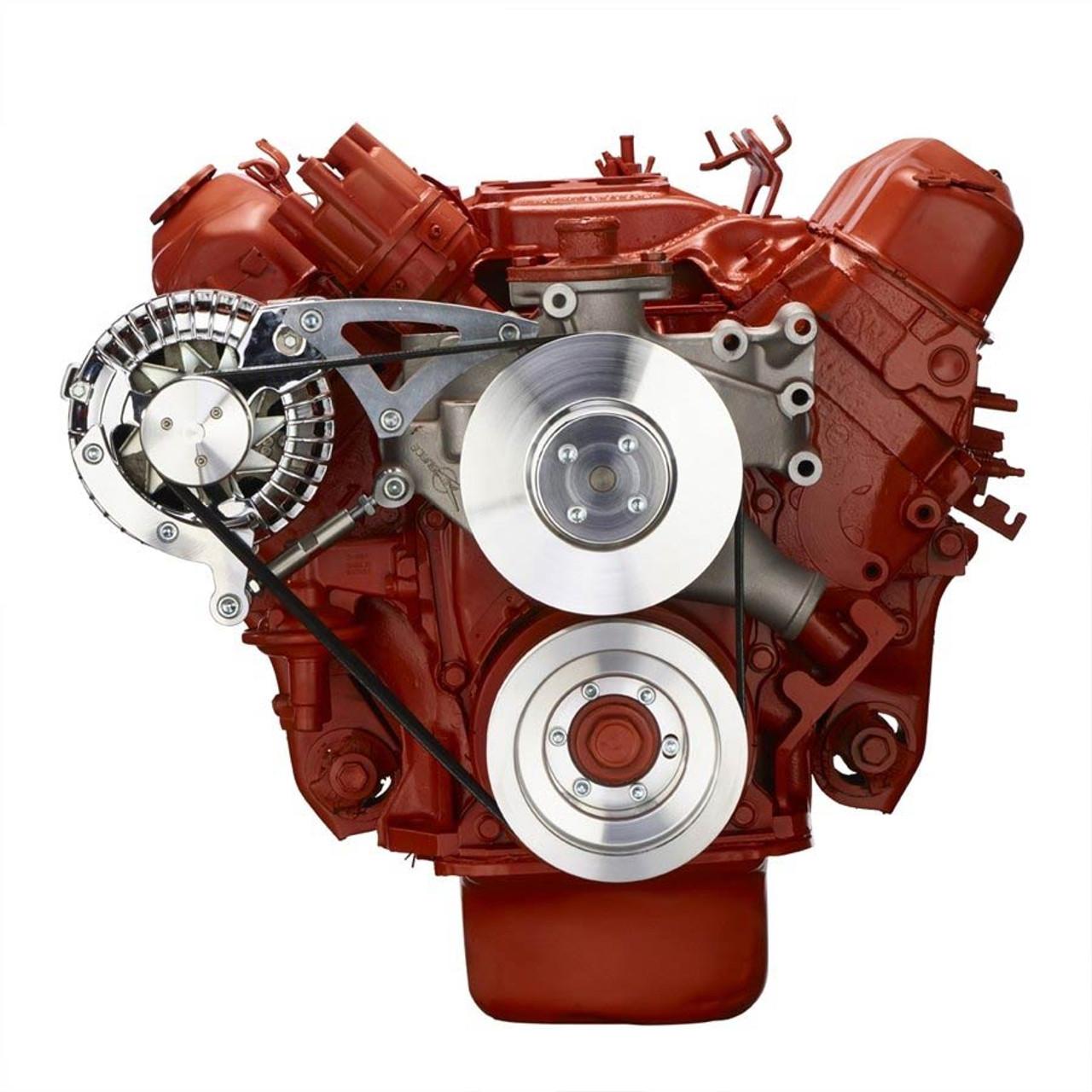 Big Block Chrysler Serpentine Conversion · Big Block Chrysler Serpentine  Conversion ...