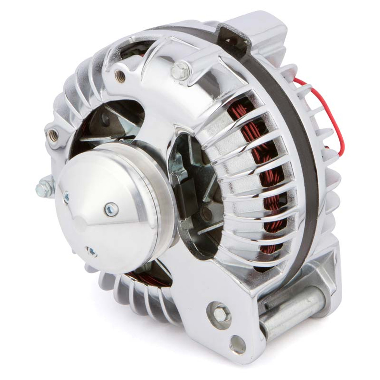 Nice Denso Alternator Wiring Diagram Mopar Inspiration - Electrical ...