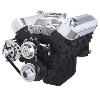 Chevy Big Block Serpentine Conversion Kit - Alternator Only, Long Water Pump