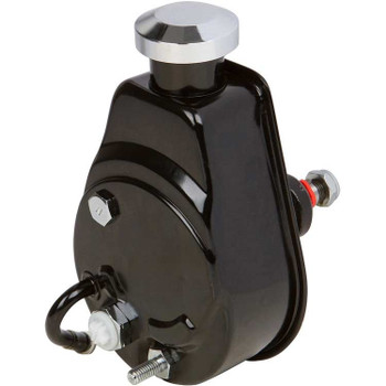 Stealth Black Saginaw Power Steering Pump