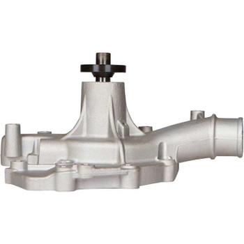 Ford 429-460 Mechanical Water Pump, High Flow, Aluminum