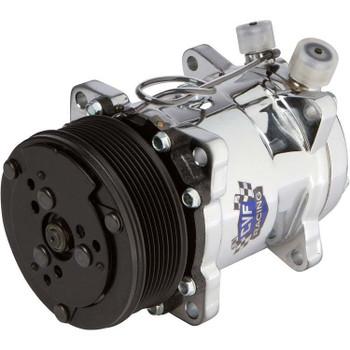 Sanden Style AC Compressor