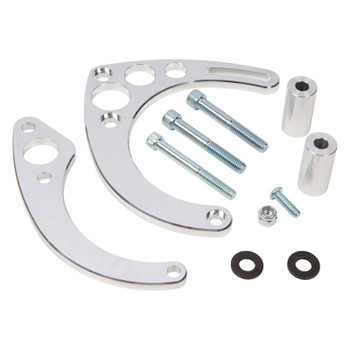 Chevy Big Block Alternator Bracket
