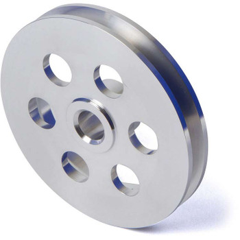 Small Block Ford Power Steering Pulley