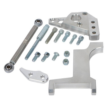 Chevy Small Block Alternator Bracket