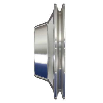 Big Block Chrysler Water Pump Pulley 1 Groove