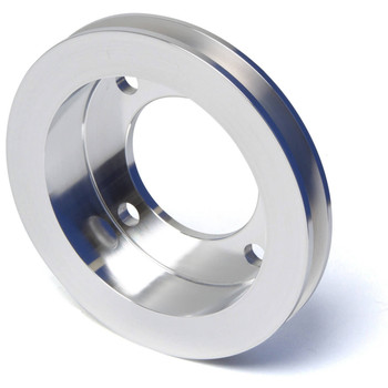 Ford Crank Pulley