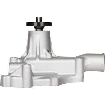 Ford 351 Cleveland Mechanical Water Pump, High Flow, Aluminum