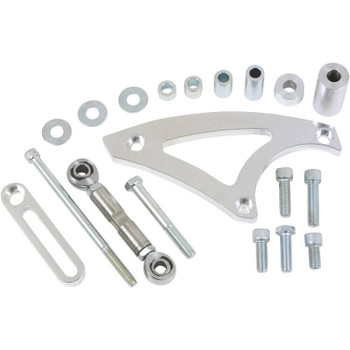 Ford 429 460 Big Block Power Steering Bracket - Saginaw Pump