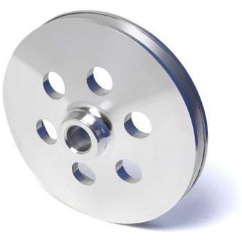 Chrysler Small Block Power Steering Pulley - Press Fit (OEM or CVF Bracket)