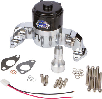 Ford 289-302-351W Small Block Electric Water Pump