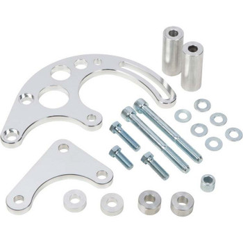 Chevy Big Block Power Steering Bracket