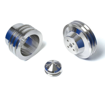 Ford Small Block Pulley Kit