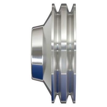 Pontiac Water Pump Pulley 2V