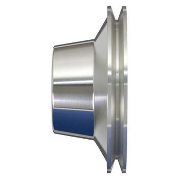 Pontiac Water Pump Pulley 1V
