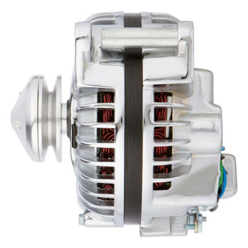 Chrysler 1 Wire Alternator