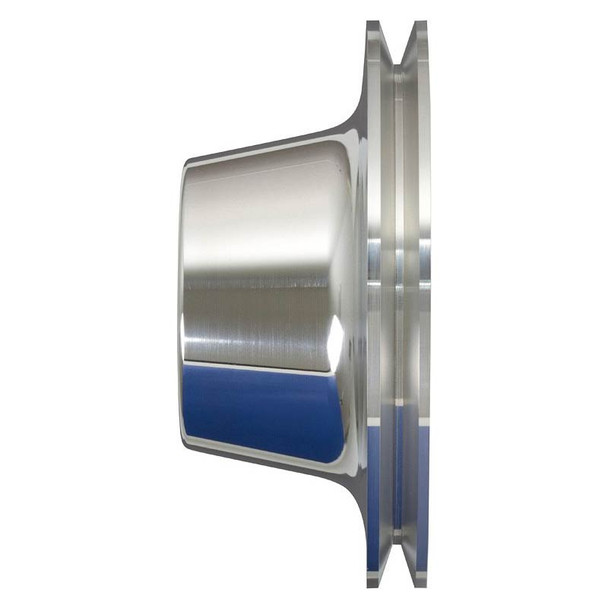 Big Block Chrysler Water Pump Pulley 1V