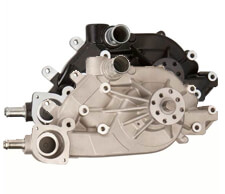 Chevrolet LS1 Mechanical Water Pump