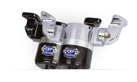 CVF Chevy Electric Water Pumps