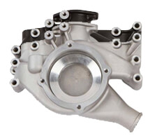 Chrysler Mopar Big Block Mechanical Water Pumps